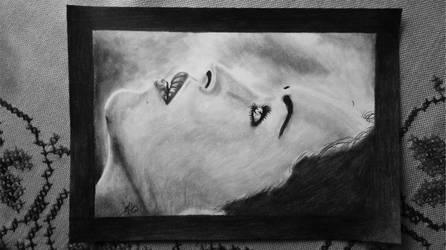WomanPortrait by M44X
