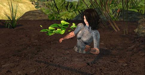 Linda In Quicksand 05