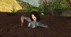 Linda In Quicksand 08