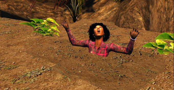 Valery In Quicksand