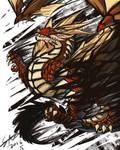 MonsterHunter-StarWyvern