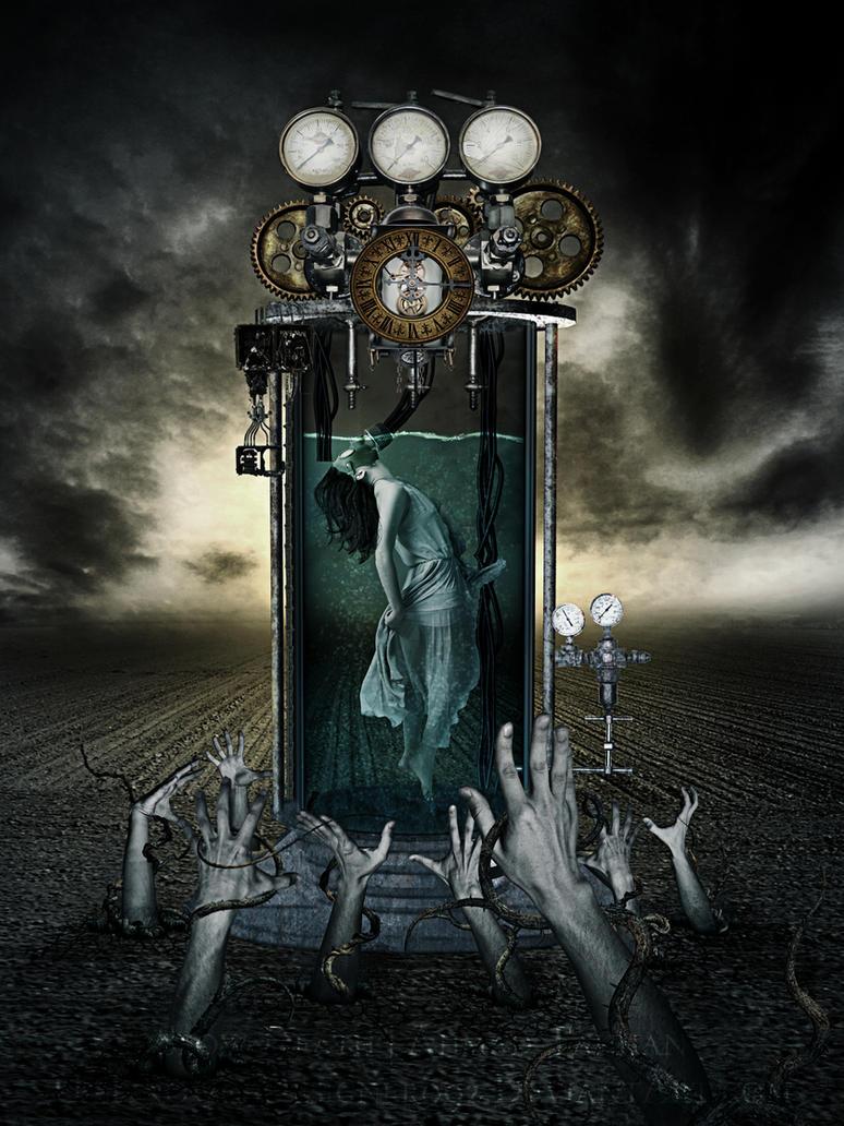 Slow Death by UnKnown-Designer092