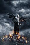 Demonic Fire