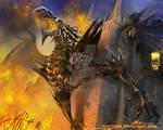 Shriek of Vengeance