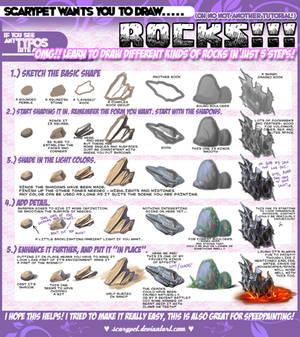 Scarypet's 'ROCK'ing tutorial+