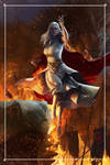 ..Stormborn, Unburnt, First of her name...