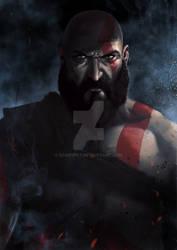 Kratos practice