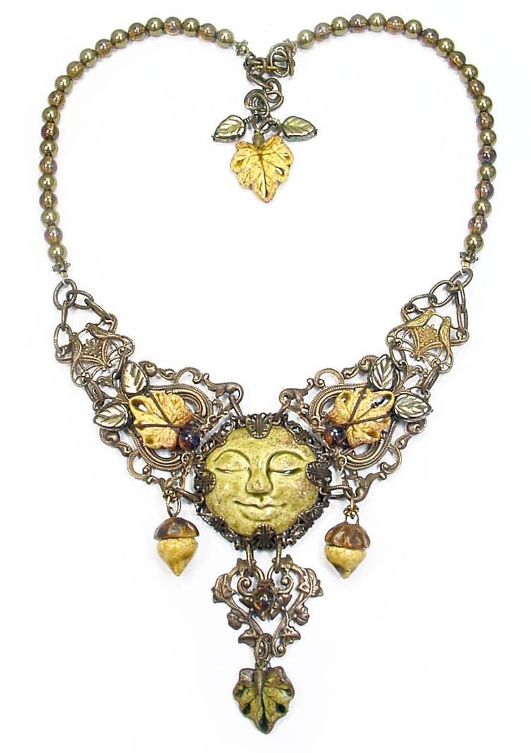 Fairy Parade Necklace