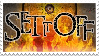 Set It Off Stamp by TheBerserkerGJ