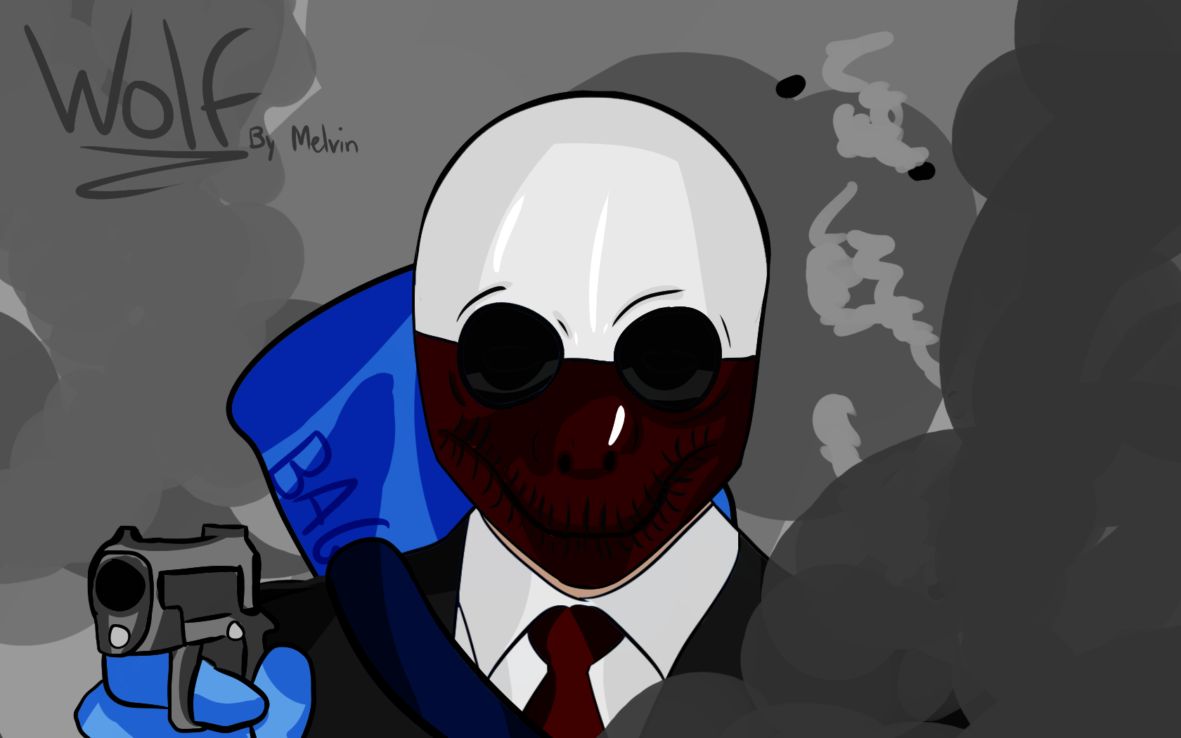 Payday 2 wolfilicious by smokemelvin on deviantart payday 2 wolfilicious by smokemelvin payday 2 wolfilicious by smokemelvin ccuart Choice Image
