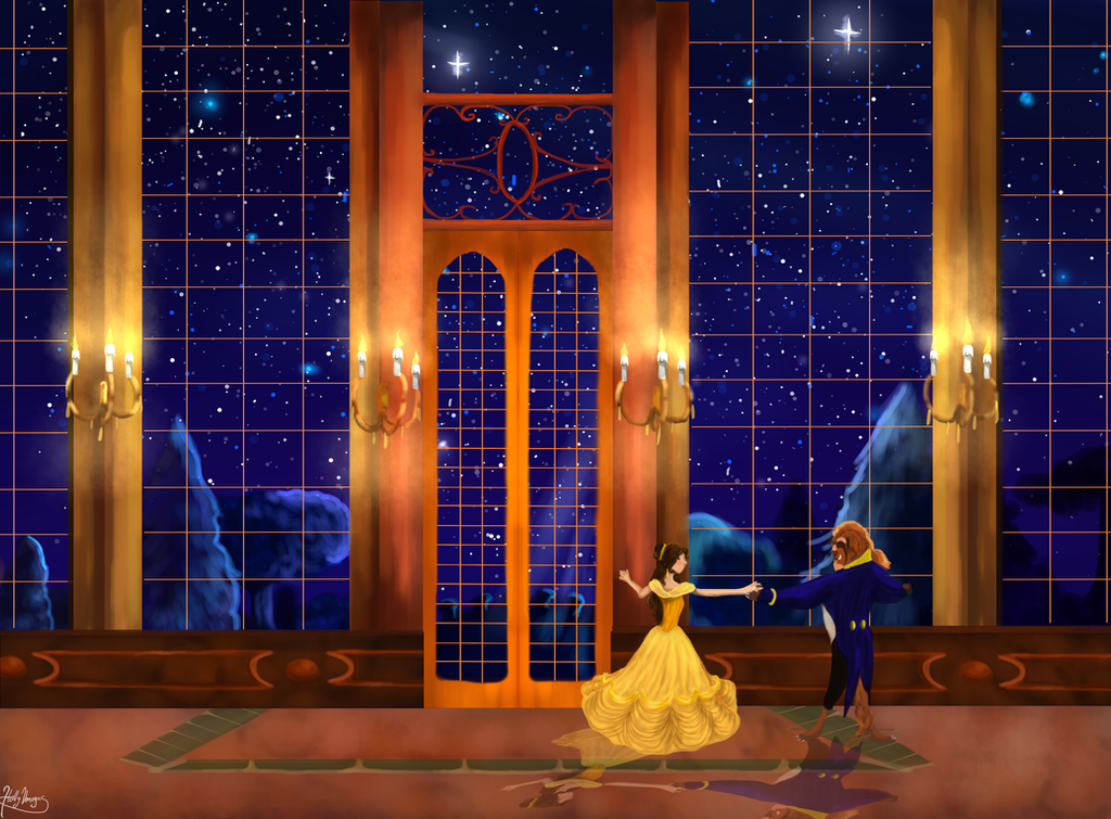 Tale as Old as Time by Vanegasphotographer