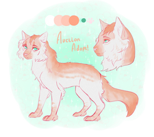 Feline adopt [CLOSED] by GlaciaLee