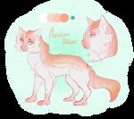 Feline adopt [CLOSED]
