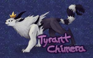 TyrantChimera's Profile Picture
