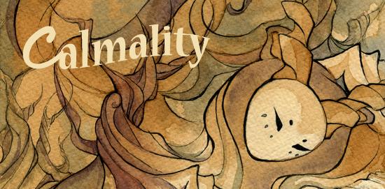 Calmality's Profile Picture