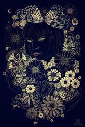 Sia by Calmality