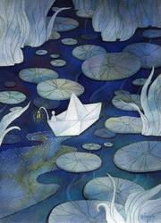 Voyage by Calmality
