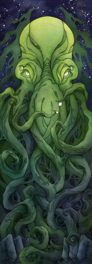 Cup of Cthulhu