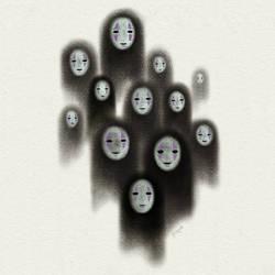 No-Faces