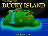 Secret of Ducky Island S-Shot by LesserRaven