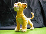 Pipe Cleaner Simba