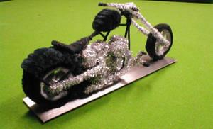 Pipe Cleaner Hogbike