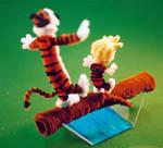 Pipe Cleaner Calvin n Hobbes3
