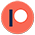 Patreon Logo by thiudar