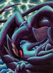 Furious Gale by Malvareth