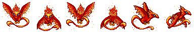Archon Remake: Phoenix by Malvareth
