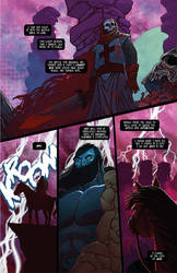 The Pale Horse Page #4