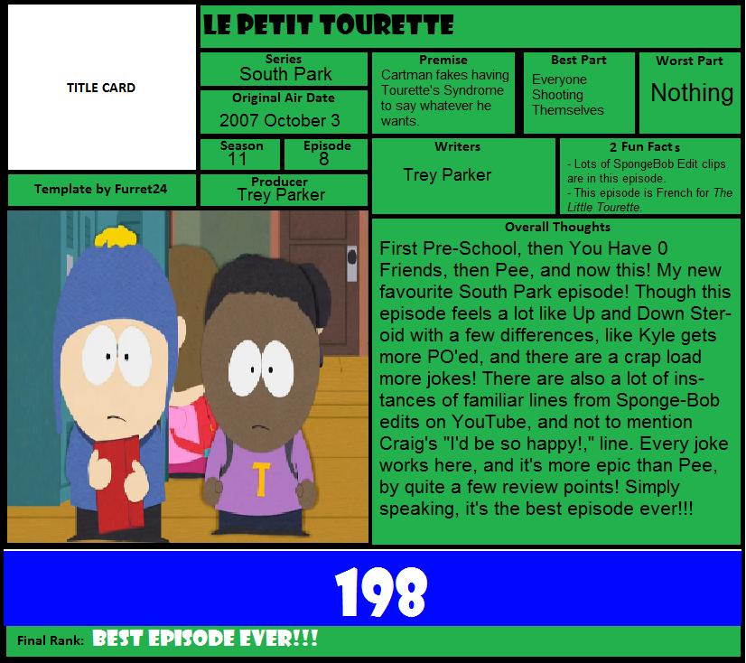 le petit tourette review card by thefirstvoslian on deviantart
