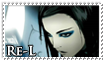 Re-L stamp by JillValentine89