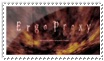 Ergo proxy stamp by JillValentine89