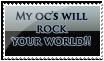Rock your world by JillValentine89