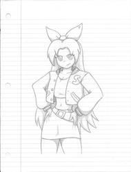 Arin's Doodle Date