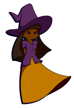 October Witch