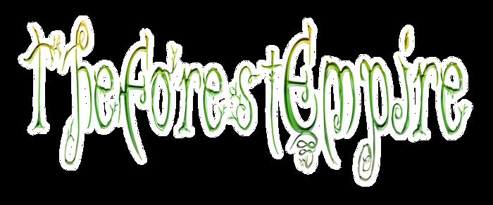Forest Empire - logo