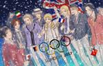 APH: 2012 Olympic Ceremony