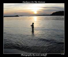Darkness On The Horizon by jark