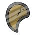 Fossil Badge by idofakes