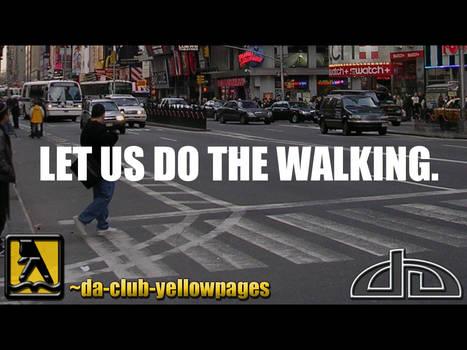 Wallpaper Ad 01 - Let Us Do...