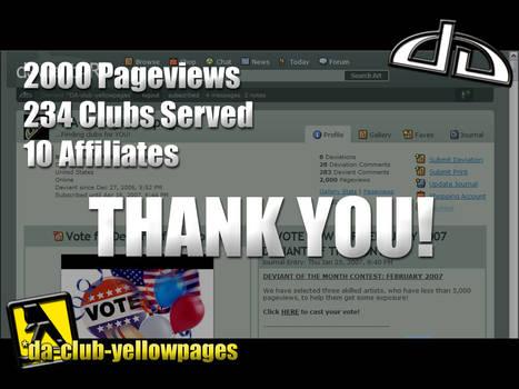 2K Pageviews