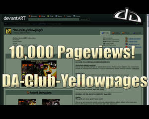 10,000 pageviews