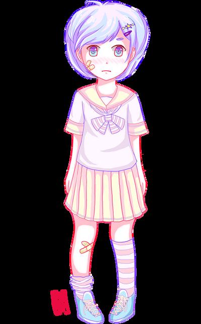 Fairy Kei by mochixtea