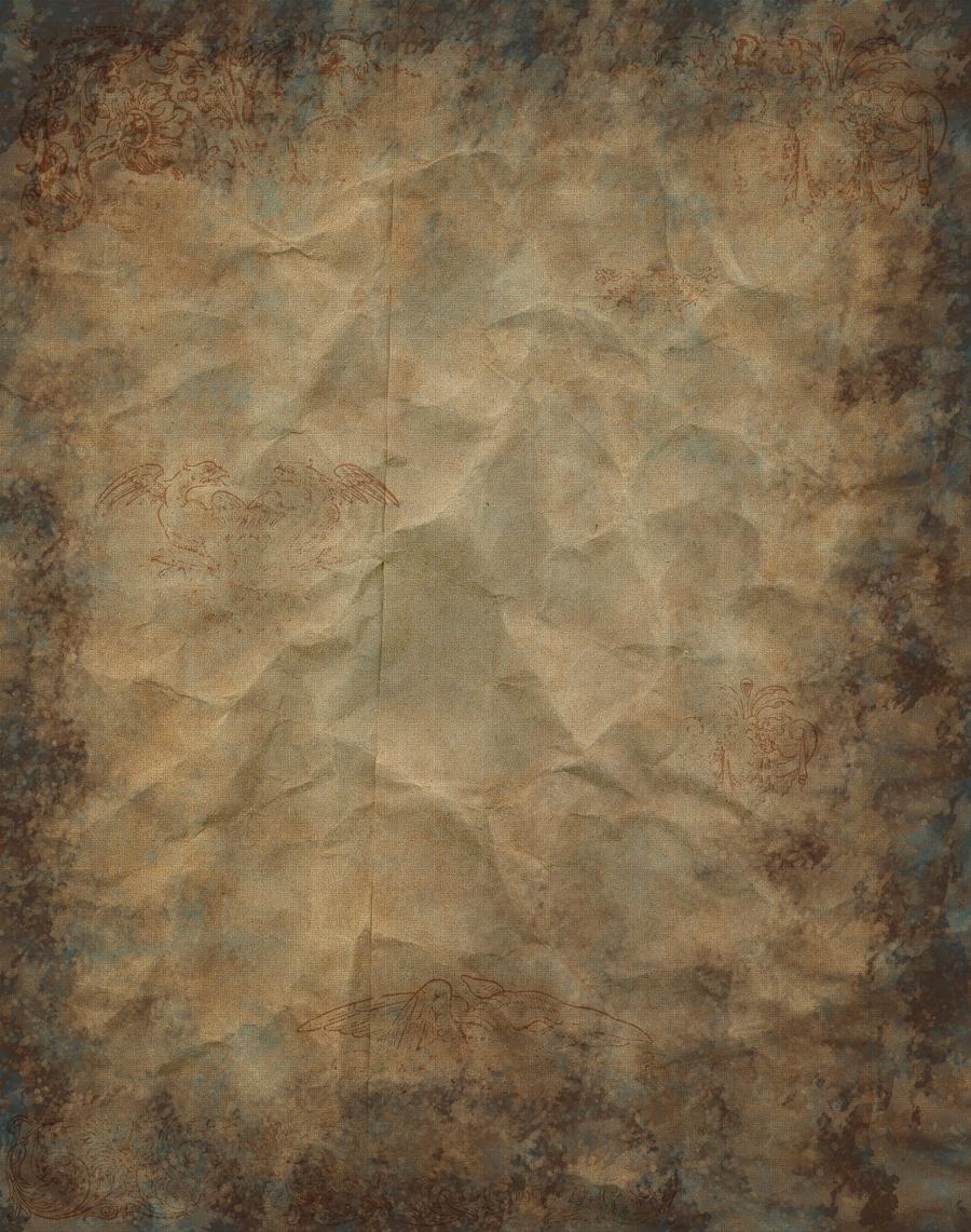 Grunge Paper Texture By KiteShiro