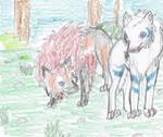 Exploration with Shimenawa 2 by Seidenschrei