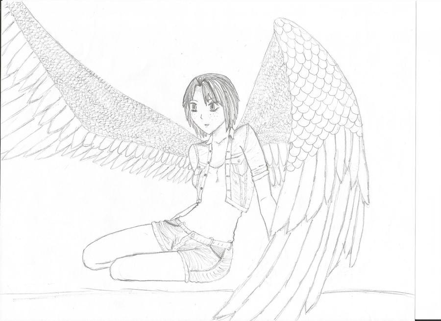 Maximum Ride Manga Color Www Imgkid Com The Image Kid Maximum Ride Coloring Pages