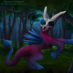 PCP: One Cannot See the Forest For the Roses by SilverSugar