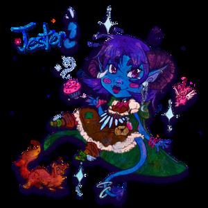 Fanart: Jester [Critical Role]